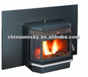 Removable Fireplace - Buy Fire Place,5 Heat Settings Fireplace ...