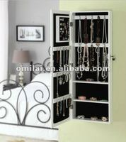 Wall Mounted Mirror armoire