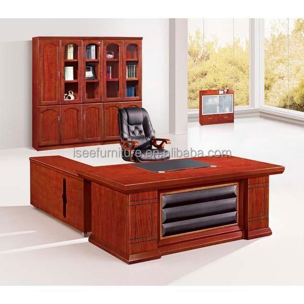 Mdf Office Executive Director Table Ia129   Buy Office Table,Office  Director Table,Office Executive Table Product On Alibaba.com