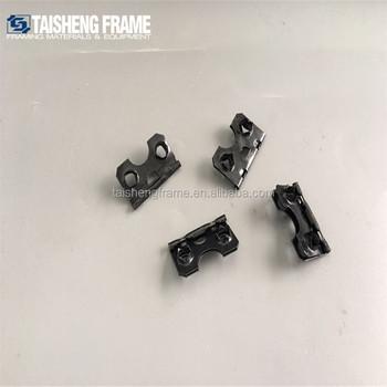 Ts K221 Middle Size Self Fix Sawtooth Hanger Framing Hinge 6234 Type