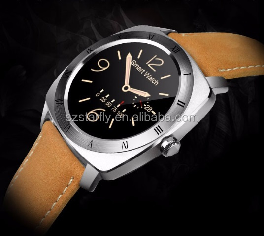 DM88 Smartwatch Phone, Hand Watch Mobile Phone Price In Italy, Round shape Watch Mobile Phones