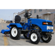Modern agricultural machinery/mini tractor/different types farm implements