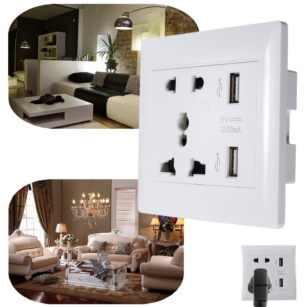 prise de courant en chine promotion achetez des prise de courant en chine promotionnels sur. Black Bedroom Furniture Sets. Home Design Ideas