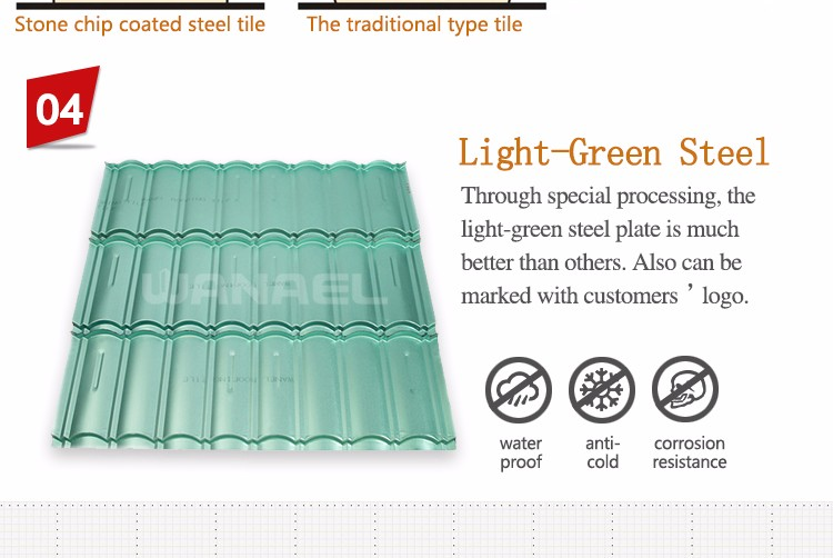 Free Sample Best Quality Colorful Red India Flat Metal Stone Coated Roof  Tile - Buy Roof Tile,Steel Roof Tile,Metal Stone Coate Roof Tile Product on