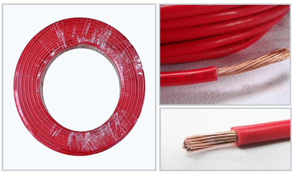 Best Cable Price For Enamel Copper Wire Winding And Electrical ...
