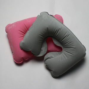 Inflatable Bath Pillow for Promotion