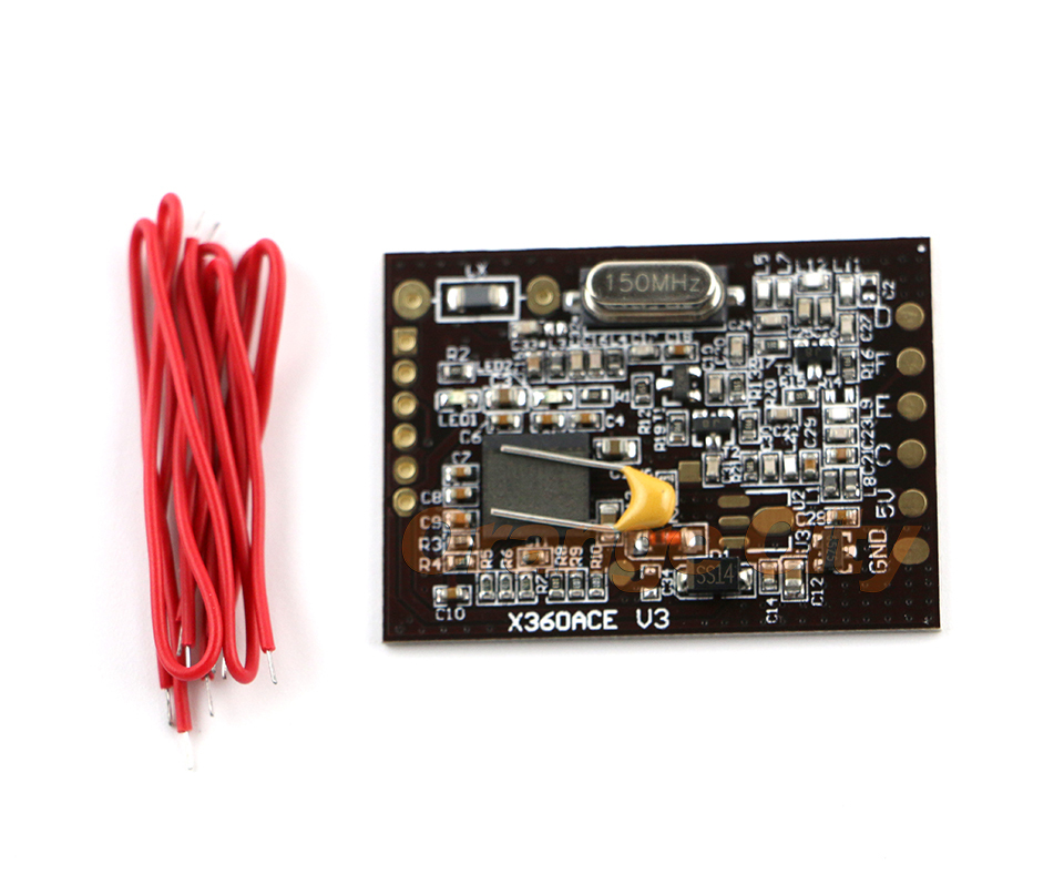 Buy New products X360ACE V3 The more rapid More stable For