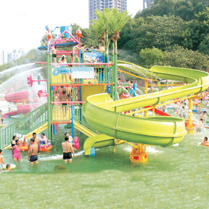 Water park supplies water theme park solutions