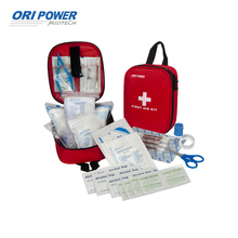 OP FDA CE ISO approved First Aid Kit emergency Bag Medical Kit for Home Travel Sports Camping Hiking Survival