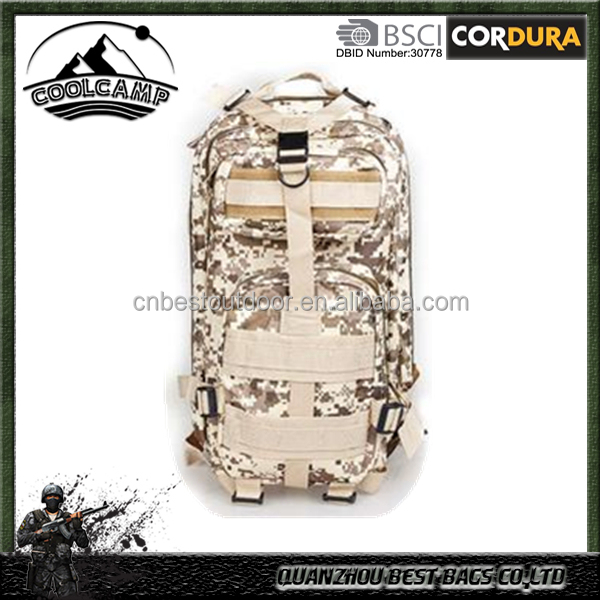 camo khaki russia military bag importer fire proof military backpack