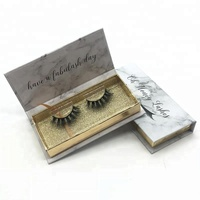New styles magnetic strip false lashes 3d silk lashes synthetic eyelashes