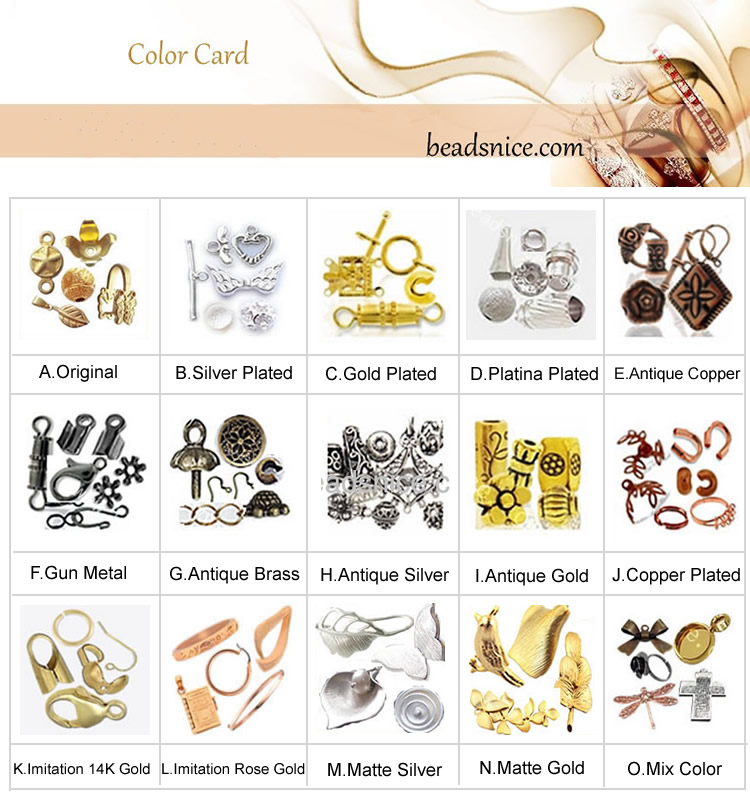 Beadsnice ID18626 metal jewelry components brass finger settings size 8 sold by PC ring blanks findings