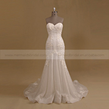 Newest Wedding Dress.Newest Beaded Mermaid Lace Wedding Dress Patterns Buy Beaded Wedding Dress Lace Wedding Dress Patterns Mermaid Wedding Dress Product On Alibaba Com