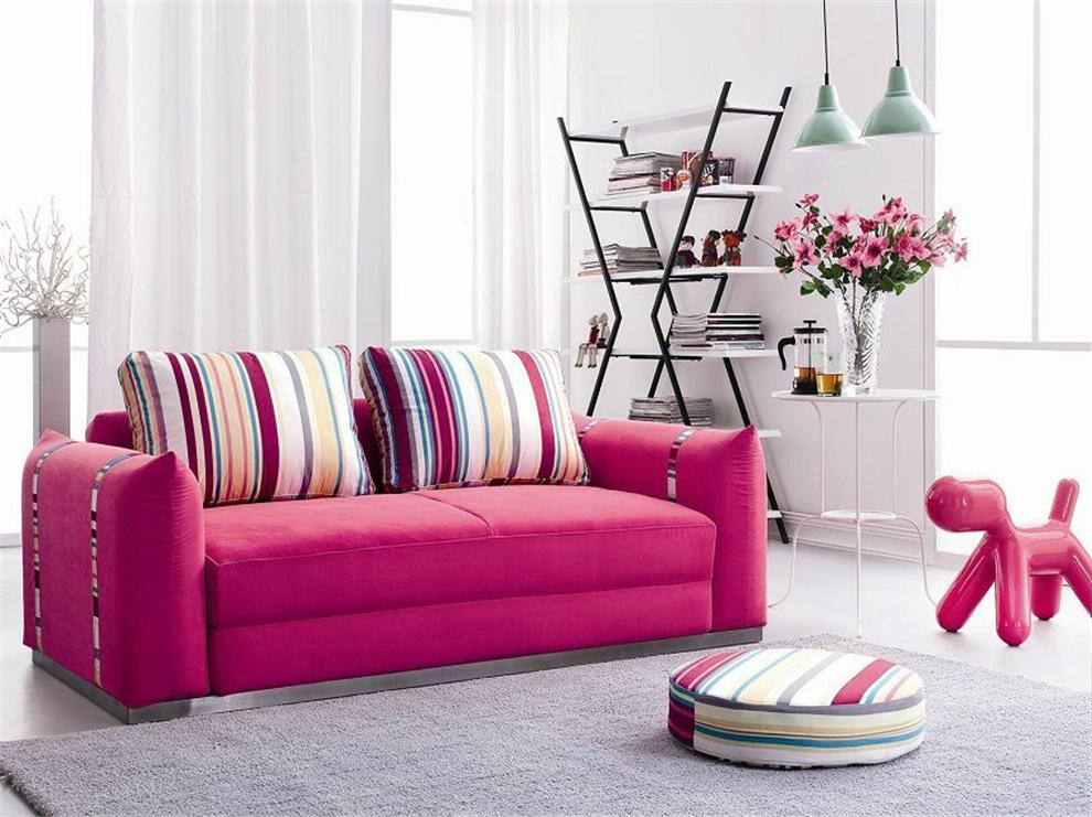 Bright Colored Sofas Hereo Sofa