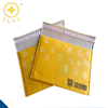 Factory Wholesale Custom Printed Colored Plastic Wrap Bubble Mailing Bag Padded Envelope/Metallic Poly Bubble Mailer