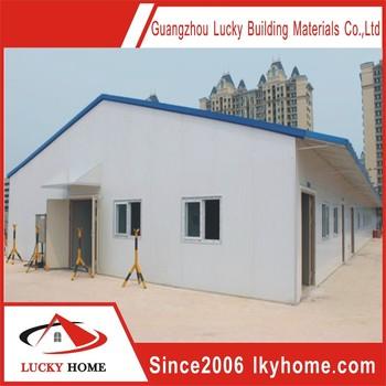 Prefabricated Houses Polystyrene Foam Board China Metal Storage Sheds Eps  Foam Price
