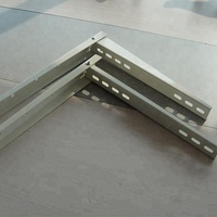 Chinese manufacturers high quality export grade air conditioner mounting brackets