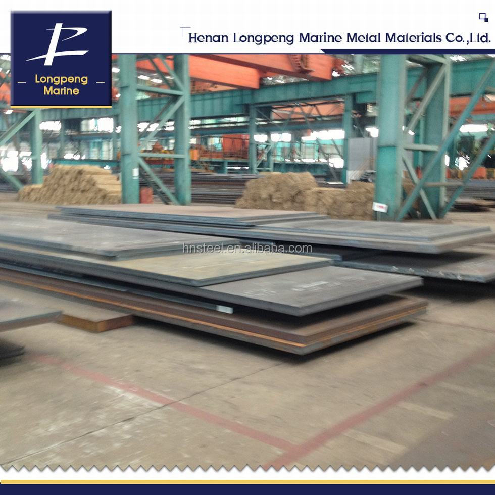 lonpeng metal hot rolled various grades Chinese steel companies