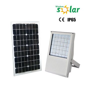 2016 High Quality Solar Flood Lights Outdoor Led Light Jr Pb002