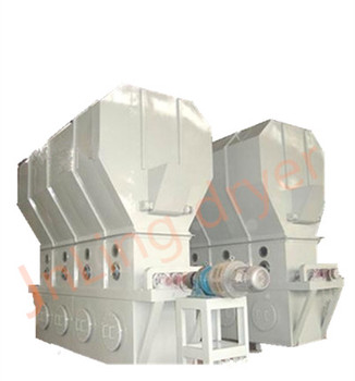 XF horizontal fluid bed dryer drying machine