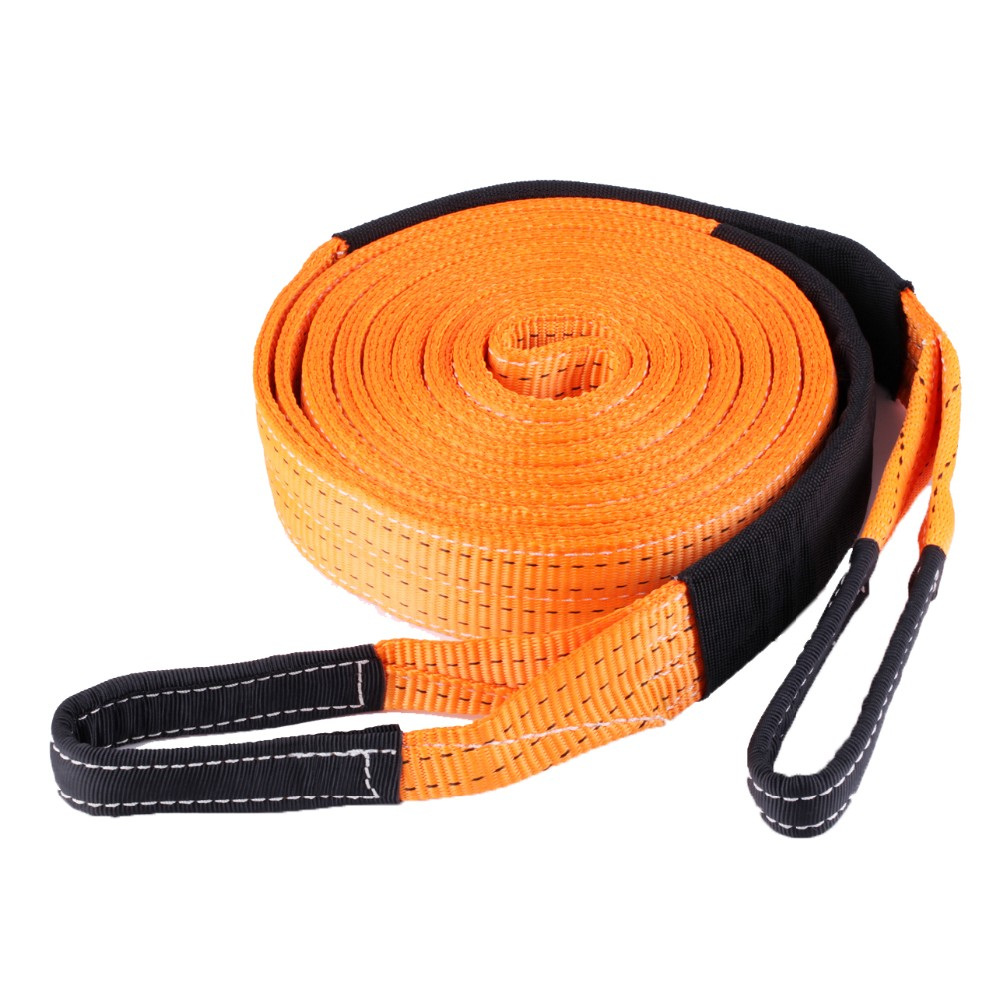 25mm/50mm Multiple Color Slackline Webbing/Slackline Set