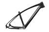 2017 top rated 26er MTB carbon frame mountain frame with cable route