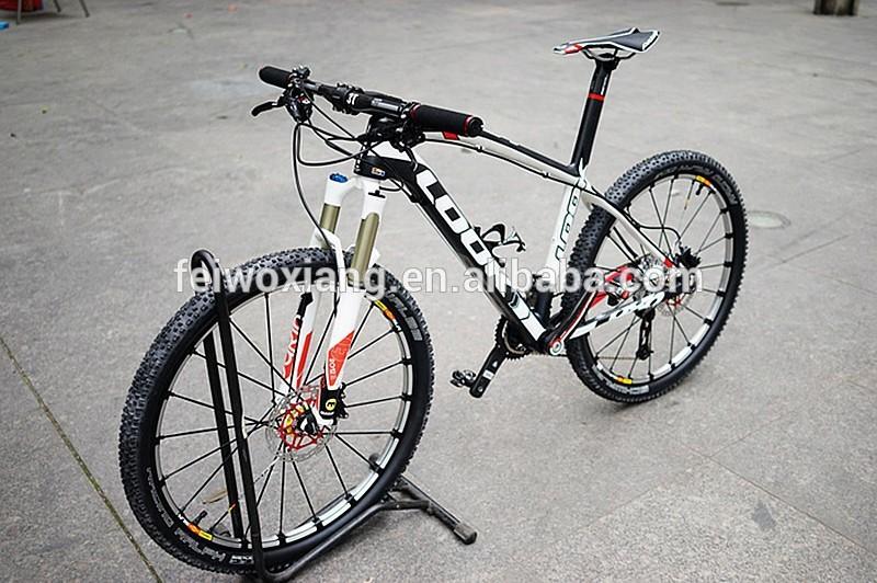 Lujo Cuadro De La Bicicleta De Montaña De Carbono Friso - Ideas de ...
