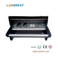Desktop power socket/desktop socket outlet