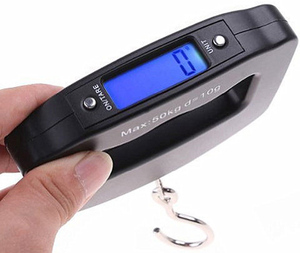 Best Accuracy Old Fashioned Digital Electric Weight Scale for Home