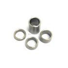 China Customize Various size round standoff collars Stainless steel Spacers