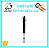 Pet Training Products Stainless Steel Adjustable Ultrasonic Sound Dog Whistle