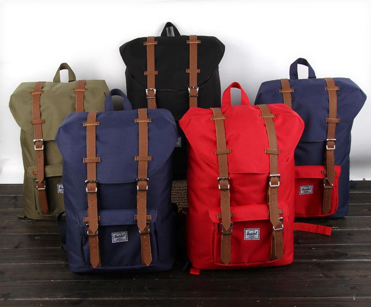 bcbf817d130 Wholesale Herschel Genuine Wholesale Waterproof Laptop Backpack ...