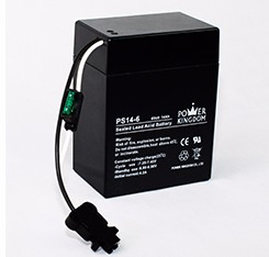 Power Kingdom New gel cell batteries for sale directly sale communication equipment-14