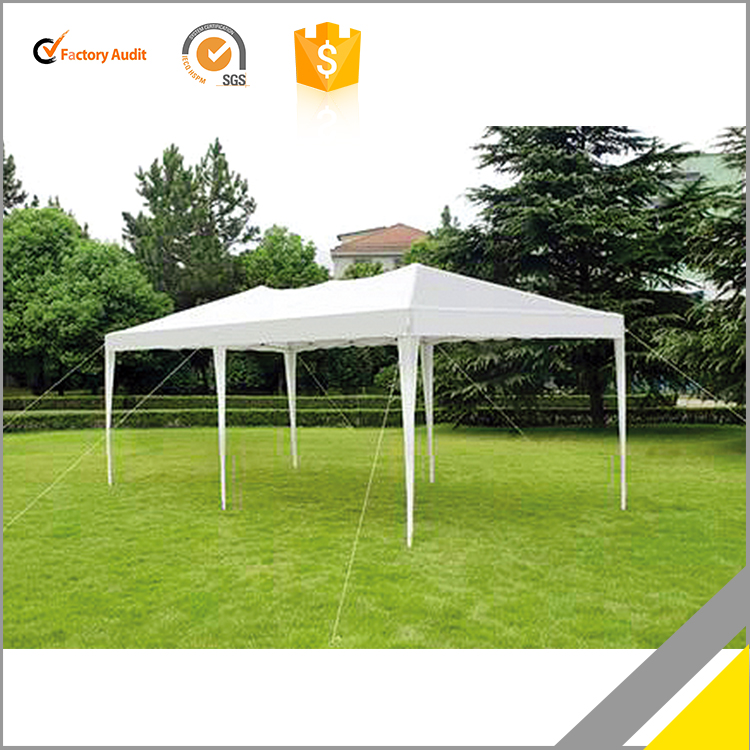 Popular Waterproof Steel Frame Gazebo Tents For Sale In Cebu
