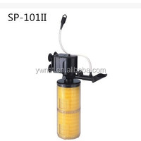 BOYU SP-101II wholesale Simple Aquarium spong Filter submersible filter