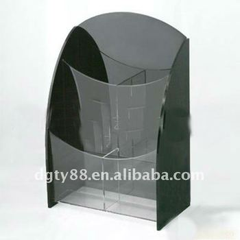 China Supplier Vacuum Forming Thick Blister Display Stand