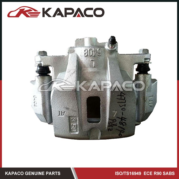 Front Axle Right Brake Caliper Oem 47730-48140 For Lexus Rx300 ...