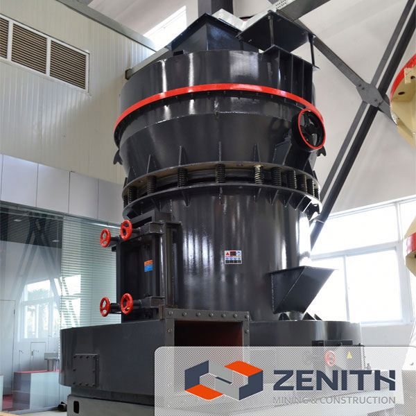 Large capacity zenith raymond mill, zenith raymond mill for sale