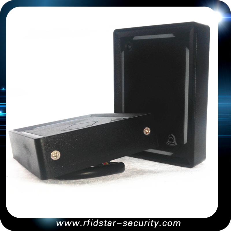 Proximity contactless NFC waterproof gprs rfid reader with CE certificate
