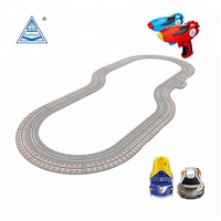 A47-5 Soba 4.6M 1:43 RC car electric railcar train race track slot toys