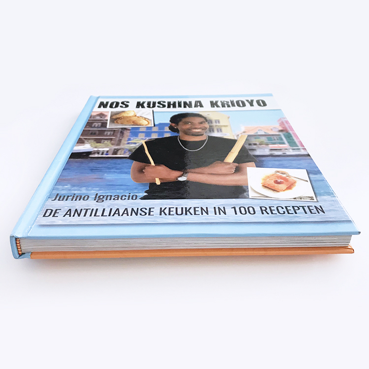Wholesale high quality catalog printing for advertising