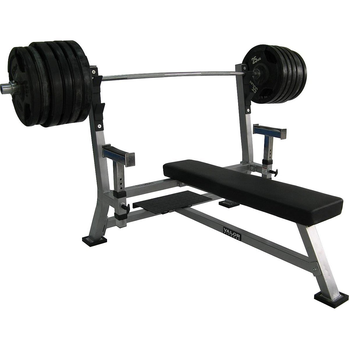 fitness flat weight benches products olympic reflex bench wh product