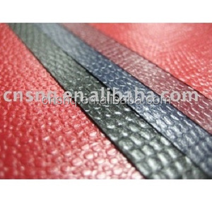 S&Q textured Waterproof and book-binding Leather Paper