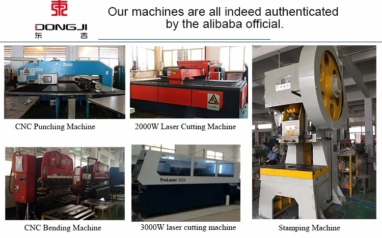 OEM ODM Sheet Metal Fabrication Metals Assemblies Manufacturer High Quality Stainless Steel 302 Punching Service