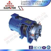 Elevator traction machine for villa lift /220v/380V/MONA200B