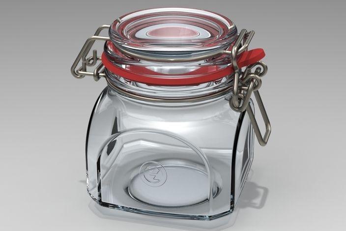 Vendita all ingrosso barattoli di vetro tovaglioli di carta for Frescura casalinghi spa