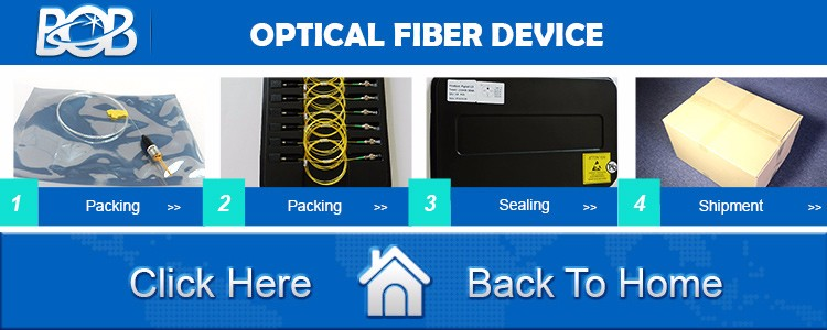 Optical fiber 1310/1550nm FP receptacle LD 1310 FP 2.5G 1-4mW fiber component