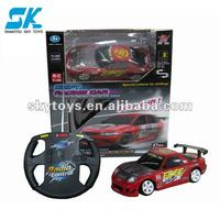 !1 32 RC traxxas CAR TOY electric rc drift car remote control car 005
