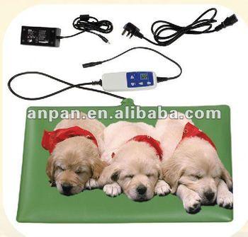 Mhp E1220 Far Infrared Battery Heated Pet Mat Buy Heated