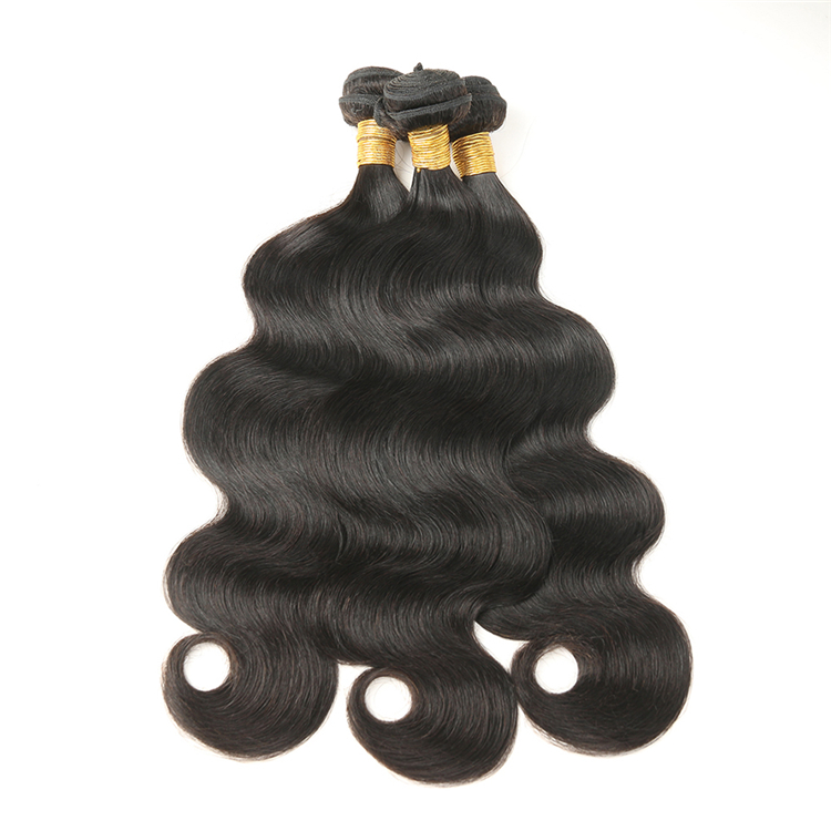Wholesale Natural Brazil Hair Extension <strong>Human</strong>
